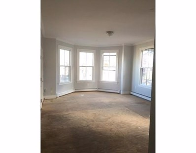 19 Westminster Ave UNIT 4, Boston, MA 02119 - MLS#: 72265606