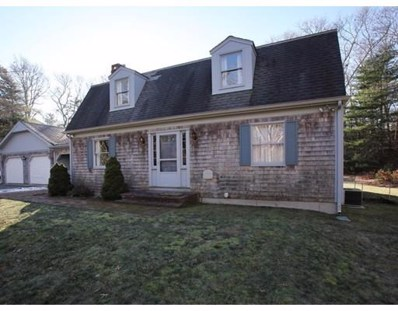 61 Sandwich Road, Plymouth, MA 02360 - MLS#: 72265676