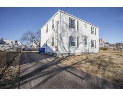 386 Mendon Ave, Pawtucket, RI 02861 - MLS#: 72265695
