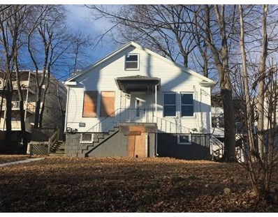 172 Campbell Ave, Revere, MA 02151 - MLS#: 72265700