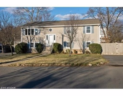 15 Meadow, Dedham, MA 02026 - MLS#: 72265719
