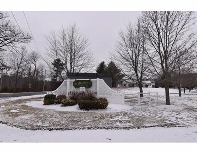 13 West Hill Dr UNIT A, Westminster, MA 01473 - MLS#: 72265731
