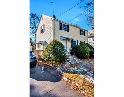 20 Garfield Avenue, Winchester, MA 01890 - MLS#: 72265753