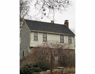 193 Rocky Hill Rd, Plymouth, MA 02360 - MLS#: 72265760