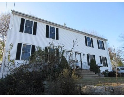 6 Old Mendon St UNIT 6, Blackstone, MA 01504 - MLS#: 72265769