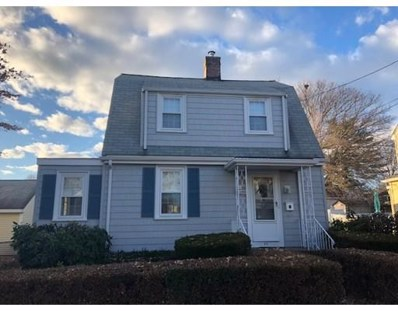 62 Ruggles St, Quincy, MA 02169 - MLS#: 72265775