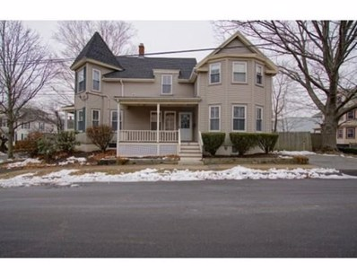 12 Bay View Ave, Danvers, MA 01923 - MLS#: 72265848