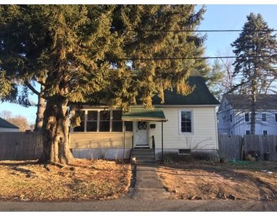 13 Sycamore St, Westfield, MA 01085 - MLS#: 72265851