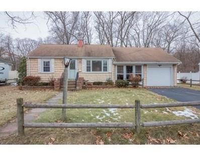 39 Birchcroft Rd, Braintree, MA 02184 - MLS#: 72265879
