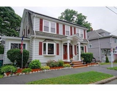 39 Great Woods Road, Lynn, MA 01904 - MLS#: 72265880