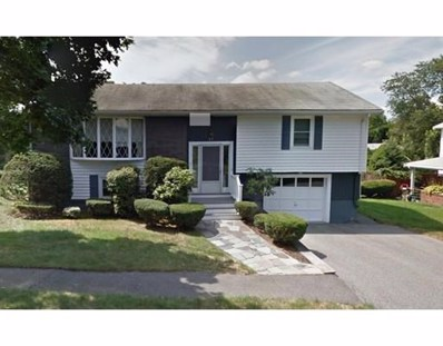 27 Biscayne Ave, Saugus, MA 01906 - MLS#: 72265946