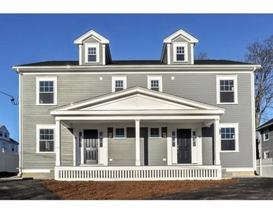 32 Glenview Rd. UNIT 32, Quincy, MA 02169 - MLS#: 72265949