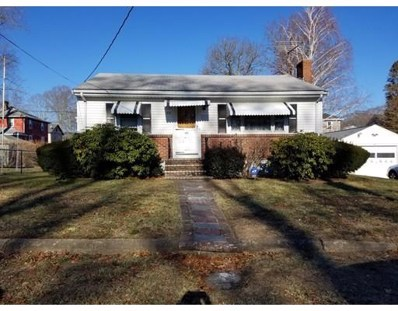 63 Ridge Hill Ave, Brockton, MA 02301 - MLS#: 72265971