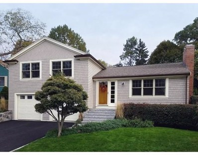 27 Beverly Ave, Marblehead, MA 01945 - MLS#: 72265974