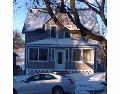 44 Huntington Ave, Worcester, MA 01606 - MLS#: 72266001