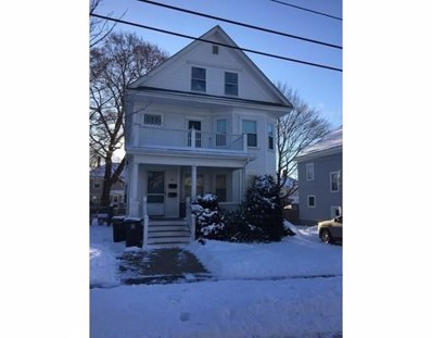 69 Brockton Avenue, Haverhill, MA 01830 - MLS#: 72266030