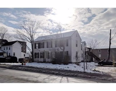 140 Main St, Upton, MA 01568 - MLS#: 72266086