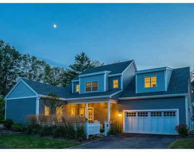 37 Lantern Way UNIT 37, Ashland, MA 01721 - MLS#: 72266141