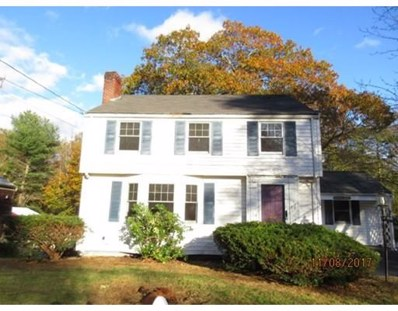 81 Forest Street, Weymouth, MA 02190 - MLS#: 72266204