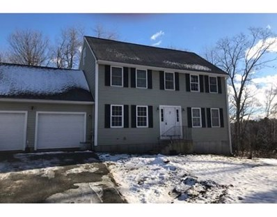 174 Gray Rd, Templeton, MA 01468 - MLS#: 72266244