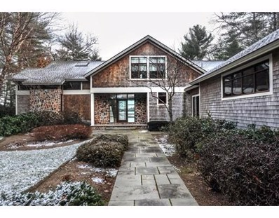 5 Sampsons Ln, Carver, MA 02330 - MLS#: 72266259