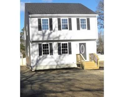 Joyce, New Bedford, MA 02745 - MLS#: 72266380