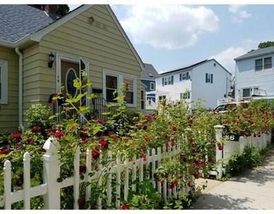 86 Birchcroft Rd, Boston, MA 02136 - MLS#: 72266381