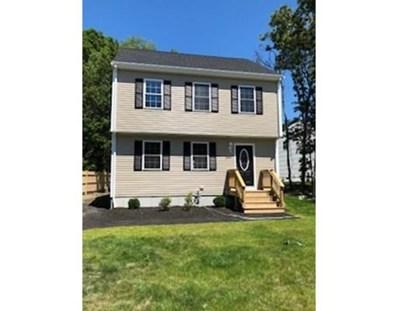 1074 Church UNIT LOT 983, New Bedford, MA 02745 - MLS#: 72266382