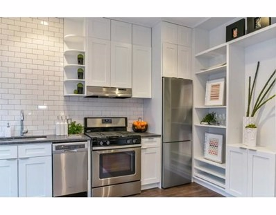 126 Salem Street UNIT 5, Boston, MA 02113 - MLS#: 72266400