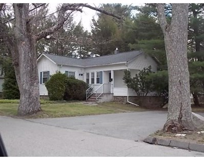 92 Short St, Brockton, MA 02302 - MLS#: 72266414