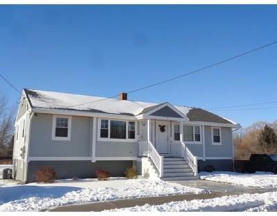 19 Bradstreet Ave UNIT 1, Danvers, MA 01923 - MLS#: 72266432