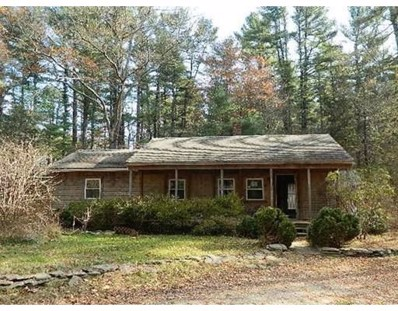 49 Highland Rd, Lakeville, MA 02347 - MLS#: 72266442