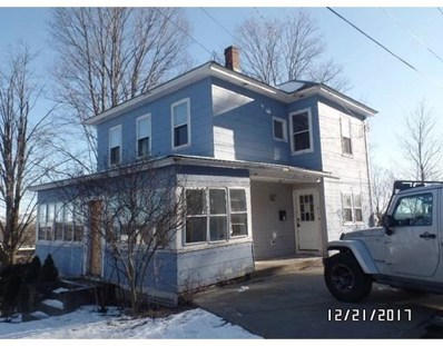 14 Westland Ave, Leominster, MA 01453 - MLS#: 72266466