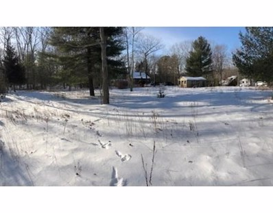 18 Ethier Dr, Spencer, MA 01562 - MLS#: 72266489