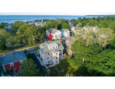 20 Allerton St, Plymouth, MA 02360 - MLS#: 72266490