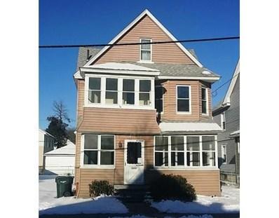 20 Home St, Springfield, MA 01104 - MLS#: 72266533