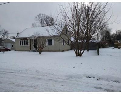 19 Letendre Ave, Ludlow, MA 01056 - MLS#: 72266539