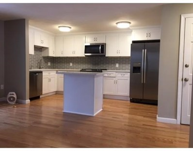 71 Morris St UNIT 1, Boston, MA 02128 - MLS#: 72266601