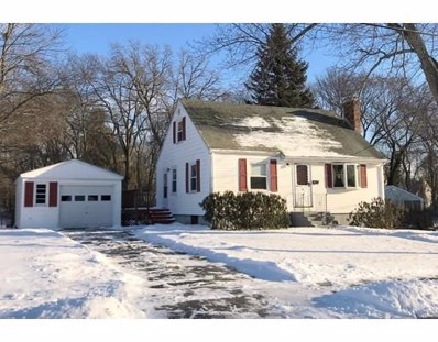 90 Richland Rd, Norwood, MA 02062 - MLS#: 72266629