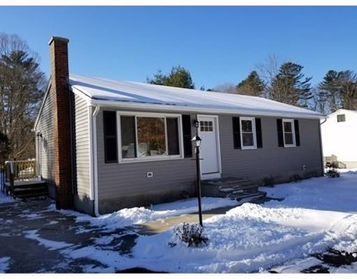 124 Lower Gore Rd, Webster, MA 01570 - MLS#: 72266639