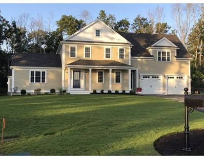 65 Bramhall Lane, Plymouth, MA 02360 - MLS#: 72266661