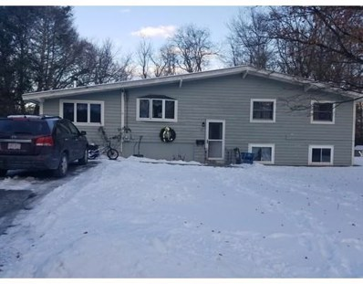 35 Wilkins Rd, Holliston, MA 01746 - MLS#: 72266691