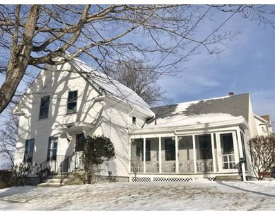 44 Mount Pleasant St, North Brookfield, MA 01535 - MLS#: 72266722