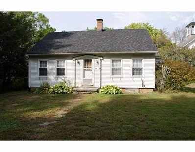 468 Central Turnpike Rd, Sutton, MA 01590 - MLS#: 72266767