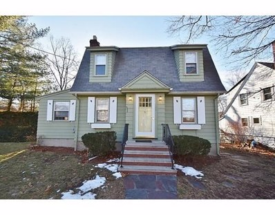 1303 Walnut St, Newton, MA 02461 - MLS#: 72266921