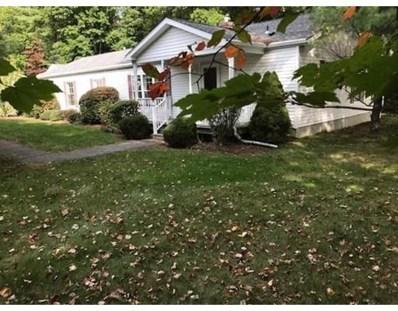 711 Blueberry Circle Oak Point, Middleboro, MA 02346 - MLS#: 72266936