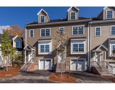 26 Ames Ave UNIT 26, Canton, MA 02021 - MLS#: 72266982