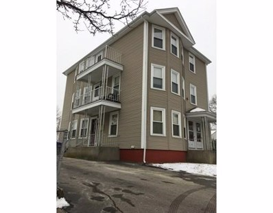 120 Chandler, Pawtucket, RI 02860 - MLS#: 72266996