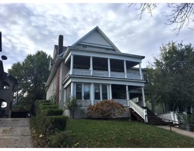 62-64 Forest Park Ave, Springfield, MA 01108 - MLS#: 72266999
