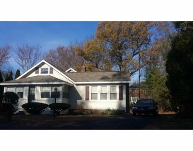 508 Oak Street, Shrewsbury, MA 01545 - MLS#: 72267000